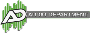 Audio-Department-Logo